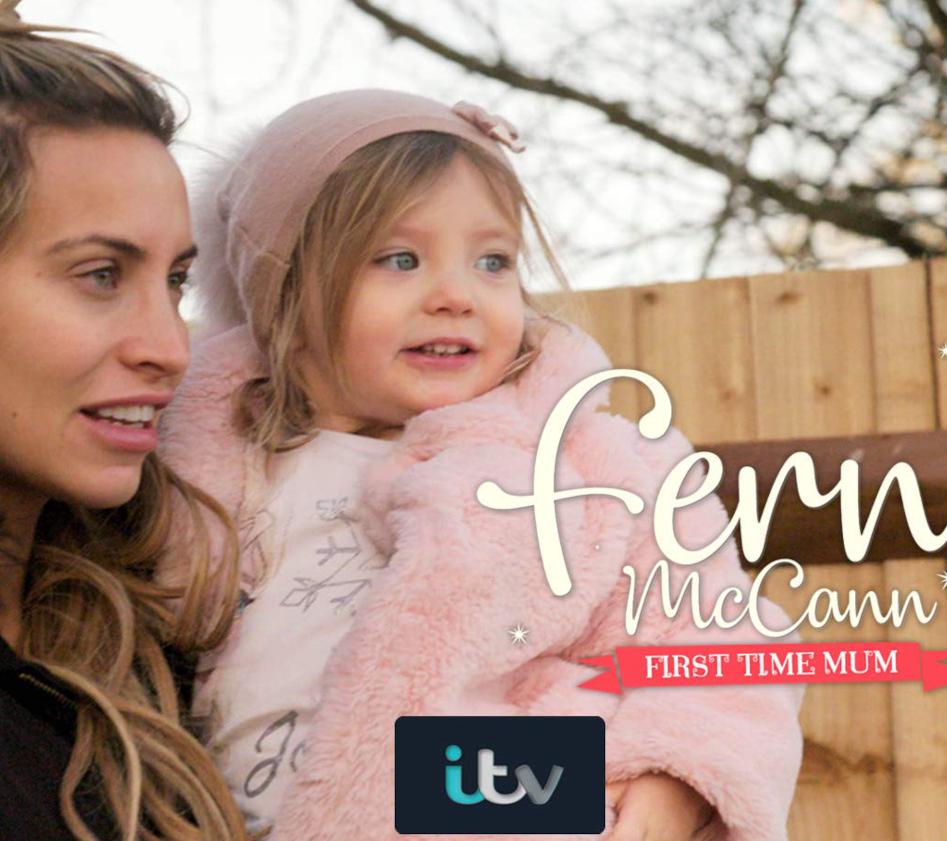 Ferne McCann: First Time Mum Series 6 start date confirmed