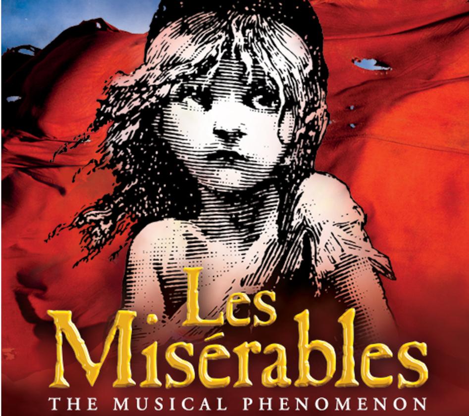 Phoebe Williams joins the cast of Les Misérables