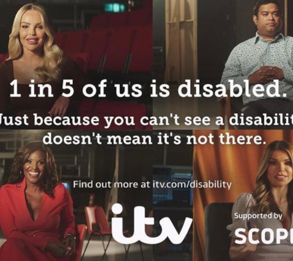 Tanya Bardsley for ITV