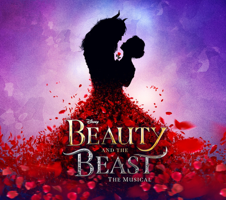 Matthew Dawkins in Beauty & the Beast the Musical