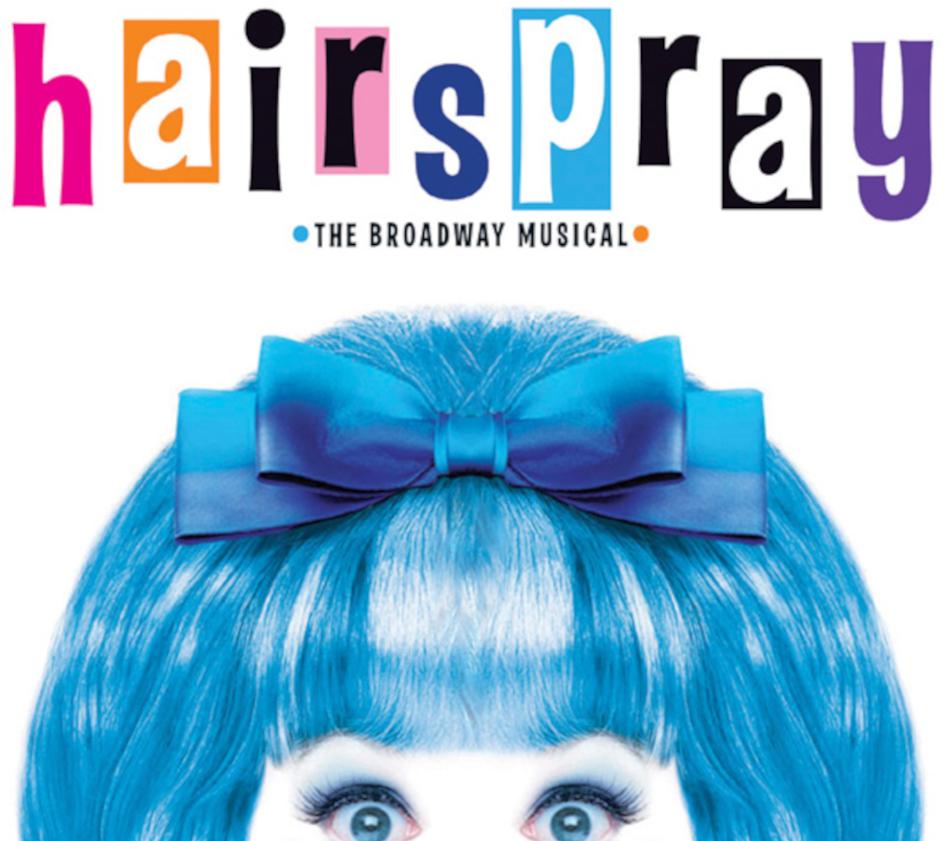 Ellen Oakley in Hairspray The Musical